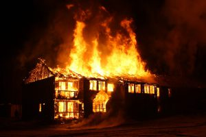 What would it take to rebuild your home after a house fire?