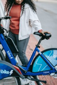 Riding e-bikes is growing in popularity, but is your e-bike covered by insurance?