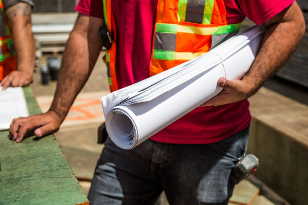 Design-build general contractors offer all-in-one service for businesses looking to complete a construction project.