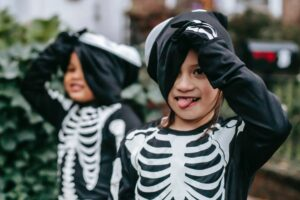 Halloween pedestrian safety should be a priority to protect trick-or-treaters.